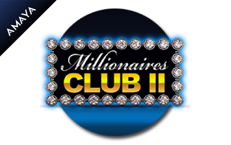 millionaires club 2 slot machine online