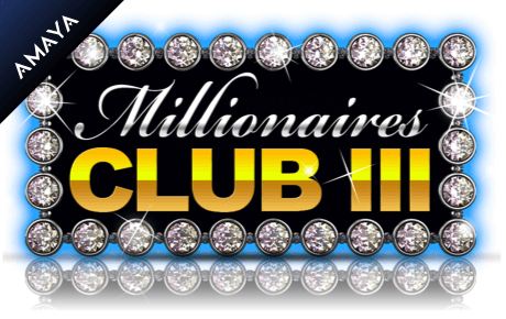 millionaires club 3 slot machine online