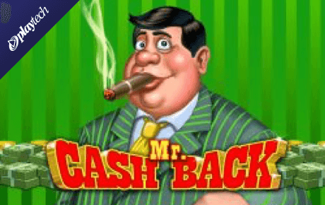 mr. cashback slot slot machine online