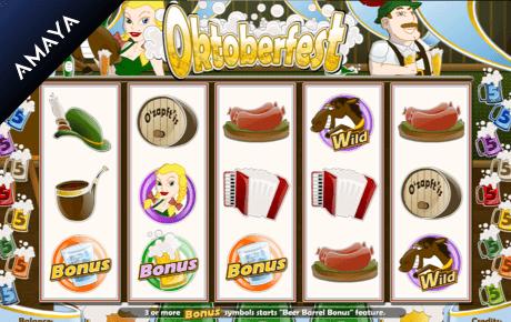 oktoberfest slot slot machine online