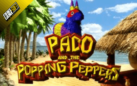 paco and the popping peppers slot slot machine online