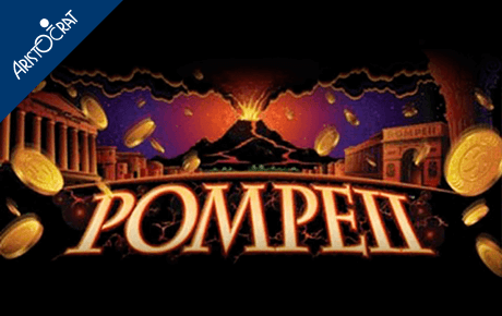 pompeii slot machine online