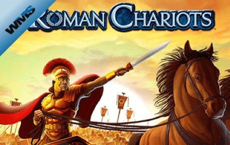 roman chariots slot machine online