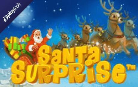 santa surprise slot slot machine online