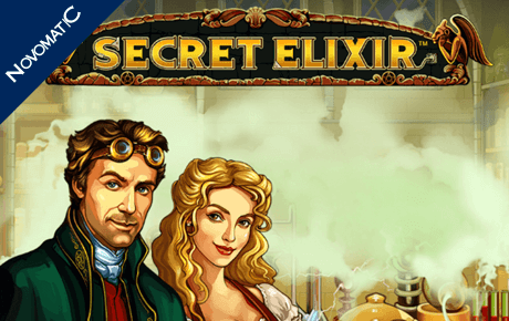 secret elixir slot slot machine online