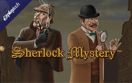 sherlock mystery slot machine online