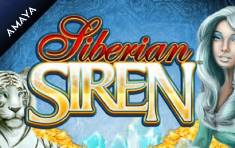 siberian siren slot slot machine online