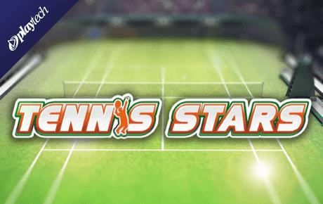 tennis stars slot machine online