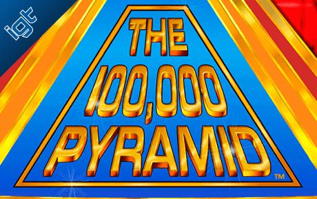the 100,000 pyramid slot slot machine online