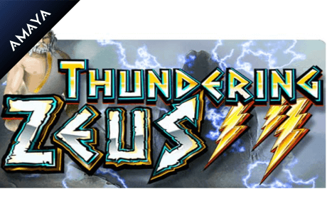 thundering zeus slot slot machine online