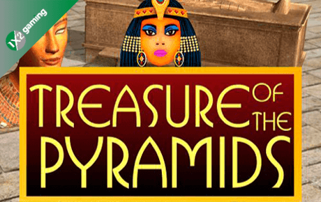 treasure of the pyramids slot slot machine online