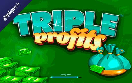 triple profits slot slot machine online