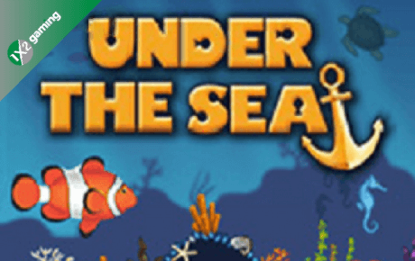 under the sea slot slot machine online