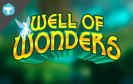 well of wonders slot slot machine online