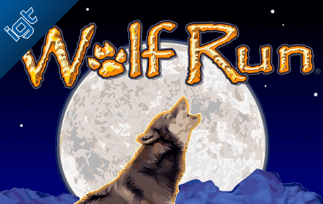 wolf run slot slot machine online