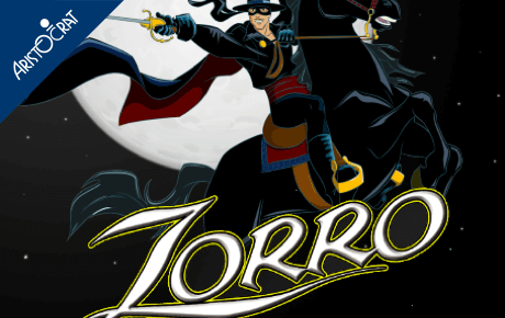 zorro slot slot machine online